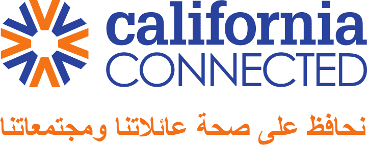برنامج California Connected