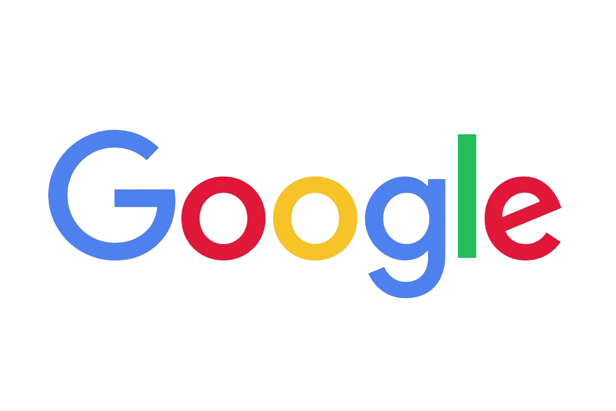 شعار Google